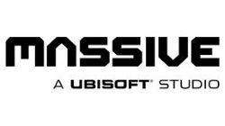 Ubisoft Massive logo