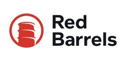 Red Barrels logo