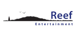 Reef Entertainment logo