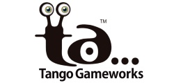 Tango Gameworks logo