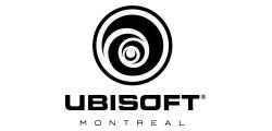 Ubisoft Montreal logo