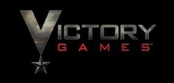 Victory Games logo