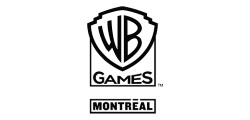 WB Games Montreal logo