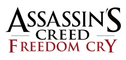 Assassins Creed Freedom Cry game
