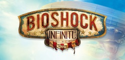 BioShock Infinite game