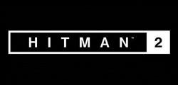 HITMAN 2 game
