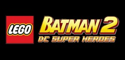 LEGO Batman 2 DC Super Heroes game