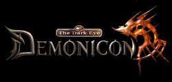 The Dark Eye Demonicon game
