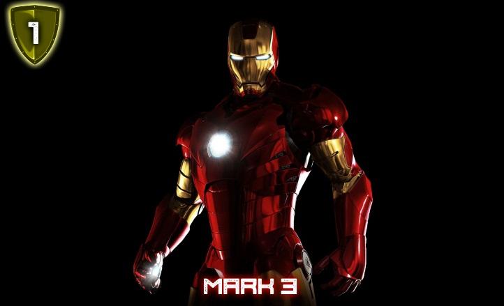 Mark 3 1