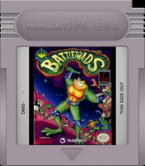 Battletoads 1991