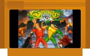 Battletoads and Double Dragon 1993