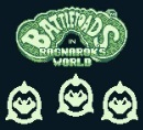 Battletoads in Ragnaroks World 1993 mini 1