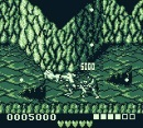 Battletoads in Ragnaroks World 1993 mini 4
