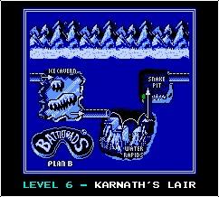 Karnaths Lair logo