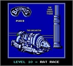 Rat Race logo