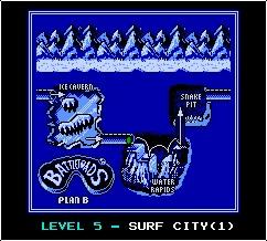 Surf City logo