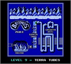 Terra Tubes logo