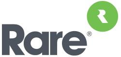 Rare Ltd logo
