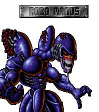 Robo Manus