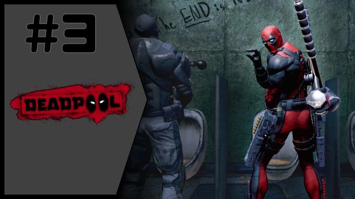Deadpool fon