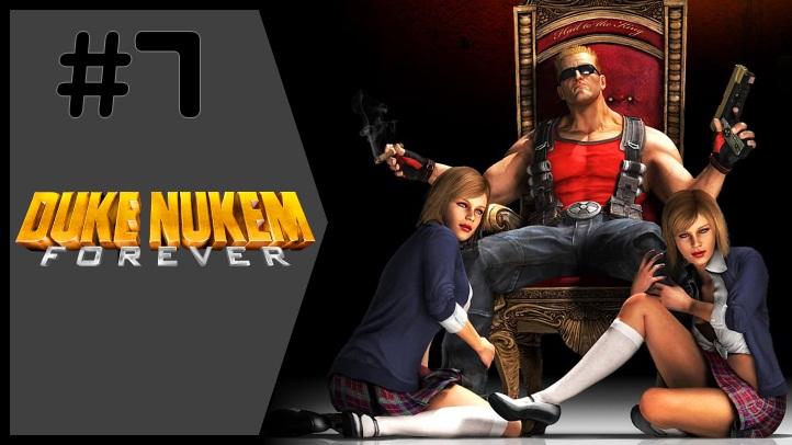 Duke Nukem Forever fon