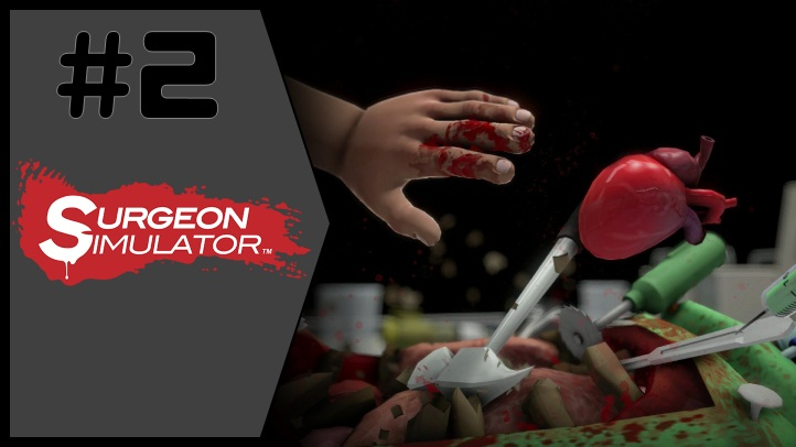Surgeon Simulator fon