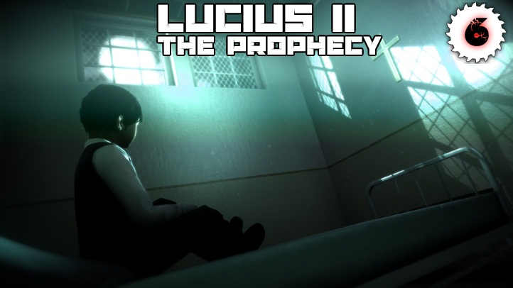 Lucius 2 The Prophecy