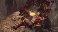 God of War 3 mini 2