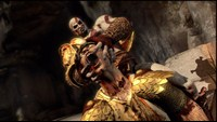 God of War 3 mini 3