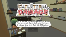 Catlateral Damage 1 1