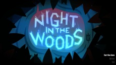 Night in the Woods 1 1