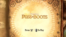 Puss in Boots The Video Game 1 1