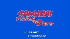 Samurai Pizza Cats 1 1