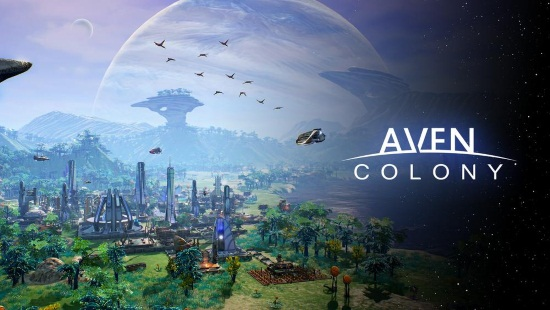 Aven Colony fon