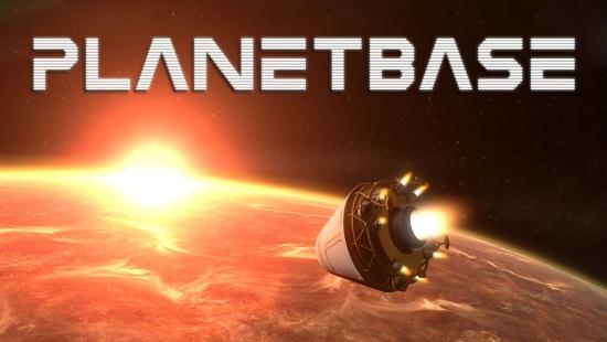 Planetbase fon