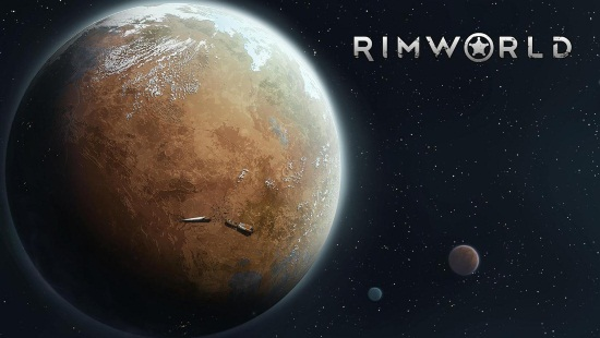 RimWorld fon