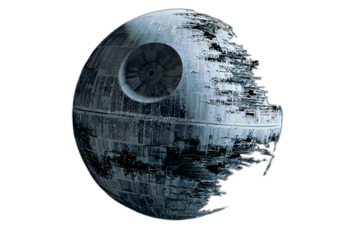 Empire Death Star 2