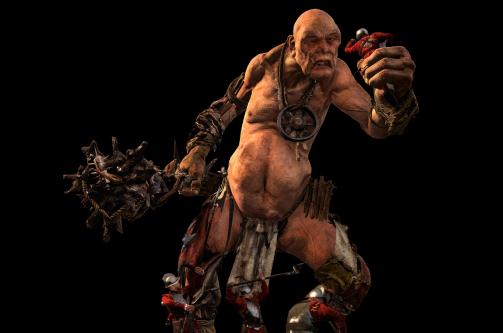 Orcs Giant