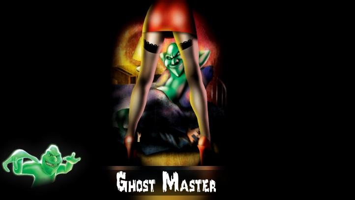 Ghost Master fon