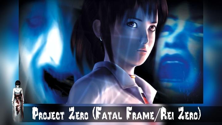 Project Zero fon