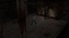 Silent Hill 4 The Room 1 mini