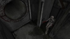 Silent Hill 4 The Room 3 mini