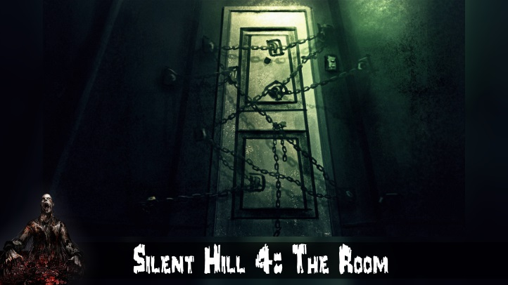 Silent Hill 4 The Room fon
