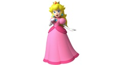 Princess Peach mini 2