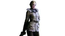 Sherry Birkin mini 2
