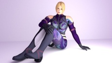 Nina Williams mini 2