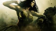 Wonder Woman mini 1