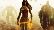 Wonder Woman mini 3