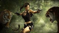 Lara Croft mini 2