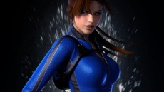 Lara Croft mini 3